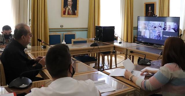 Ξεκίνησε από την Αργολίδα η διαβούλευση για το νέο ΕΣΠΑ της Περιφέρειας Πελοποννήσου