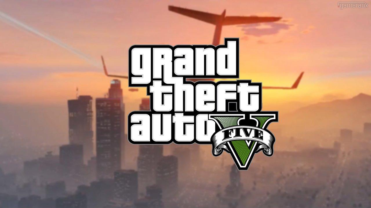 GTA V: Αποκτήστε το εντελώς δωρεάν