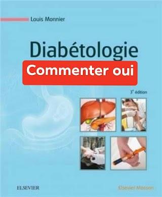Diabétologie 3 Edition (Mars 2019) pdf