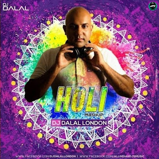 DJ dalal London