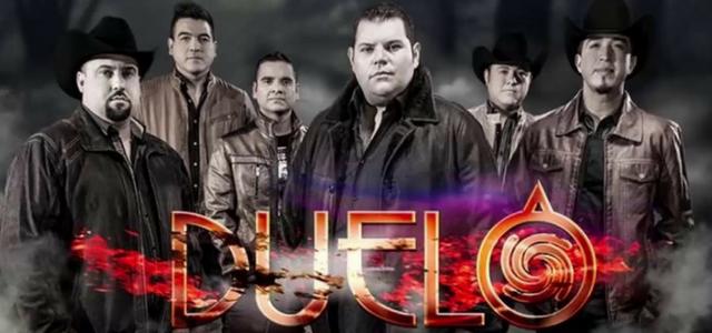 Boletos Grupo Duelo Gomez Palacio Durango en Concierto