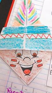 Atividades para trabalhar o Dia do índio na Educação Infantil