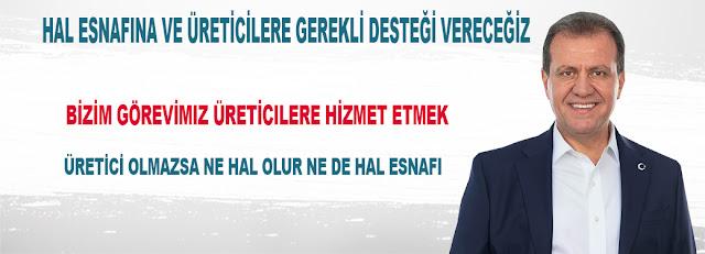 Vahap Seçer, Mersin Haber, Mersin Haber, Mersin Büyük Şehir Belediyesi,