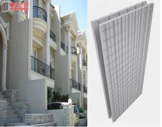 Single Panel dan Aplikasinya pada Dinding Bangunan Rumah Tinggal di Surabaya