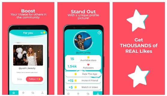 متابعين ومشاهدات تيك توك حقيقية عبر ذلك التطبيق المذهل بشكل مجاني