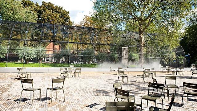 Artis Royal Zoo em Amsterdã