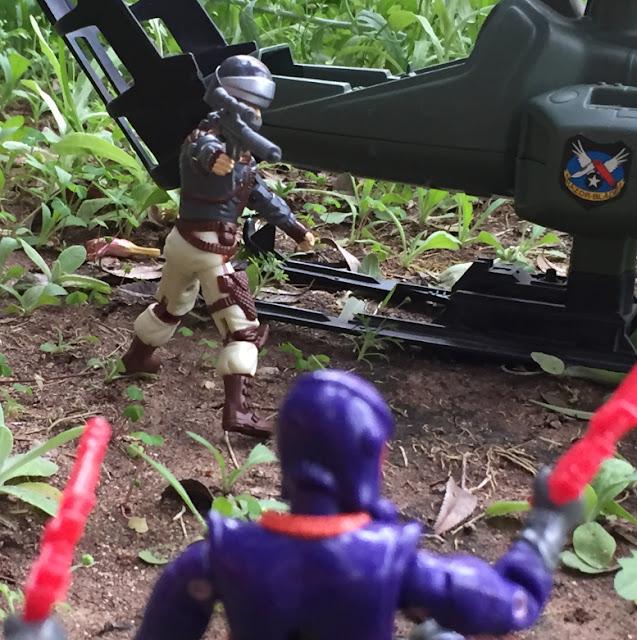 1990 Updraft, Retaliator, 1994 Viper, Battle Corps
