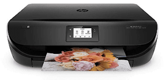 Download Driver HP Envy 4520 Printer
