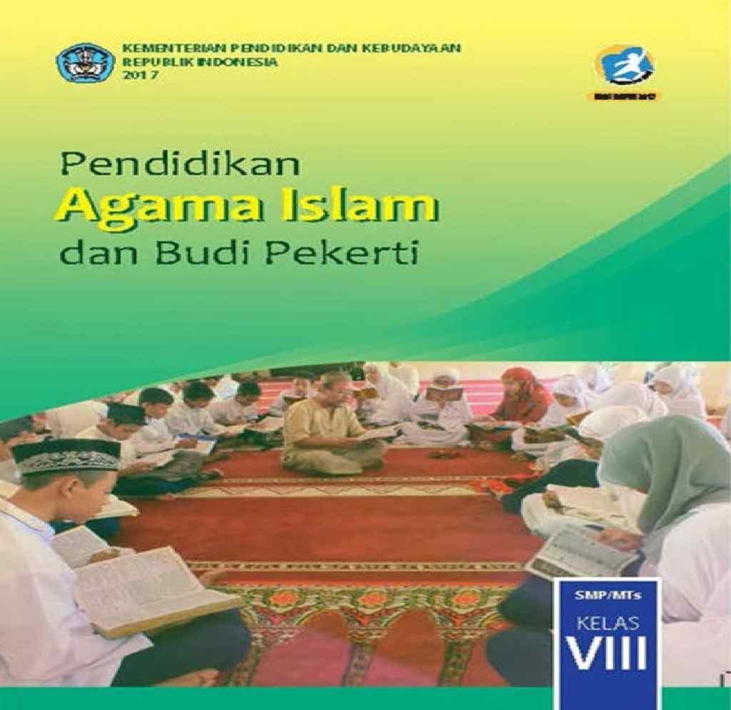 Soal Dan Jawaban Pilihan Ganda Pendidikan Agama Islam Smp Kelas 8 Halaman 76 S D 77