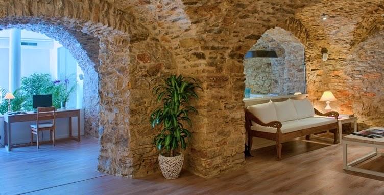 Hotel Petit Convent (Begur)