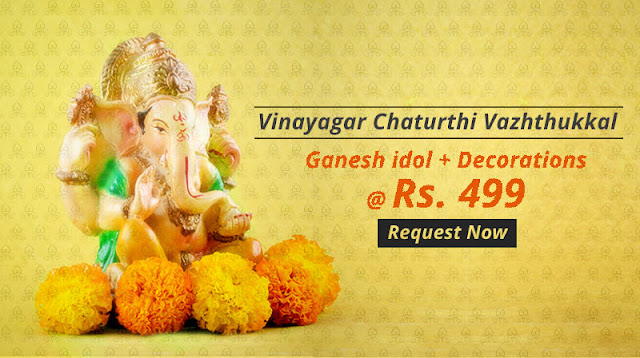 Unlatching the festive calendar, UrbanClap introduces Ganesh-Chaturthi special feature