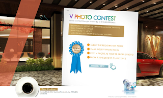 V+Photo+Contest+by+V+@+SUMMERPLACE - CONTEST - [ENDED] Win iPad 3 from SUMMERPLACE V Photo Contest!