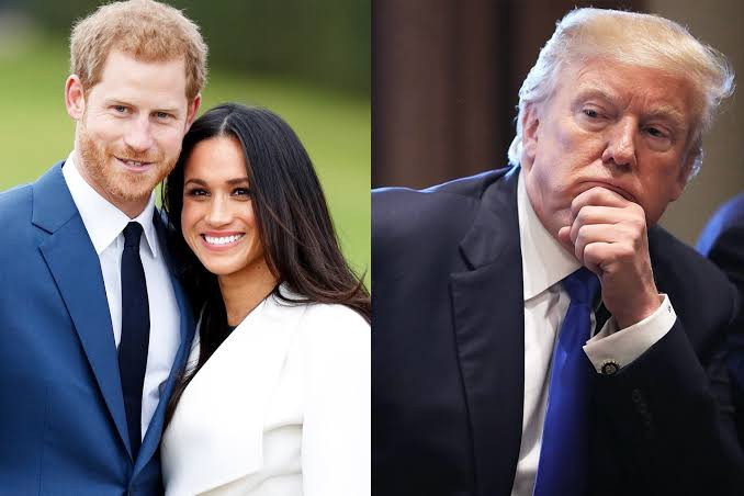 Meghan Markle to become more 'politically engaged' and may intervene in US presidential election