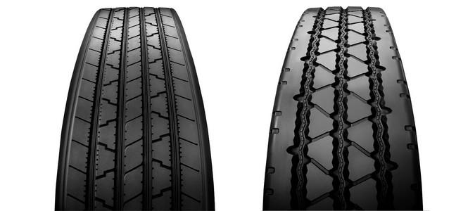 Bridgestone Bandag lança novas bandas de rodagem para segmentos rodoviário e de veículos leves