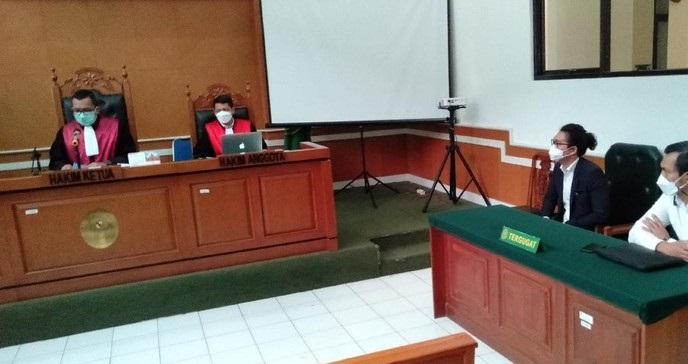 Sidang Ditunda Hanya Gegara 'Surat Kuasa', Penggugat Nilai Raffi Ahmad Tak Serius