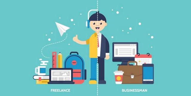 Ingin Jadi Freelancer? Berikut Daftar Situs Freelance Terbaik dan Terpercaya