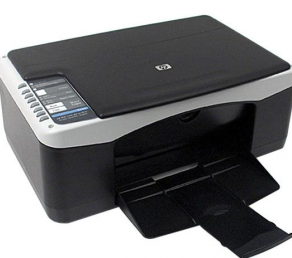 Descargue el controlador y la impresora HP Deskjet F2120 gratis para Windows 10, Windows 8, Windows 7 y Mac
