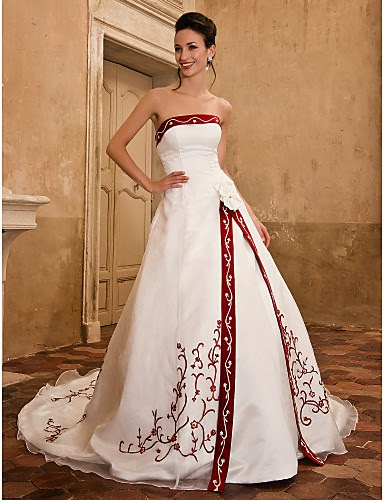 Vestidos d novia d moda