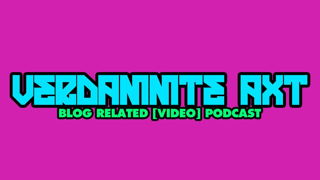 Verdammte Axt #12 | Warten aufs Klingeln - Podcast