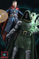 Marvel Legends Doctor Doom 44