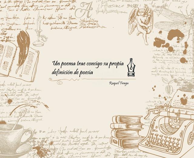 poema poesía definición pluma escritura relato amor