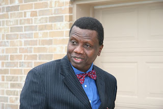 News: What Nigerians should expect in 2018 - Pastor Adeboye
