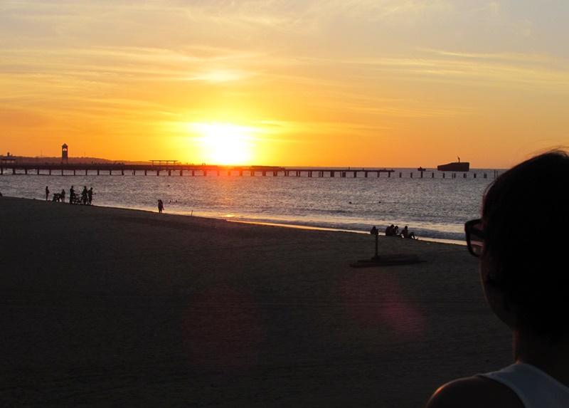 Dica de hotel barato em Fortaleza, Praia de Iracema