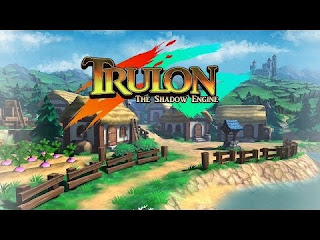Trulon The Shadow Engine PC Game Free Download