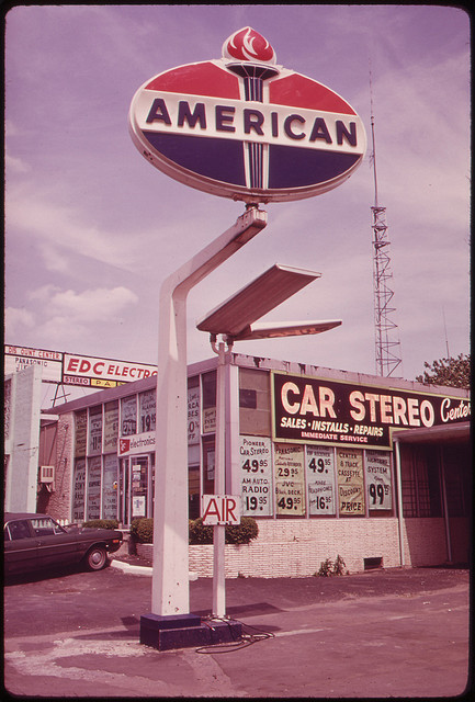 Signs Signs Everywhere Signs 1973 1975 Vintage Everyday