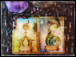 Enchanted Map Oracle: Come Together, Slow and Steady