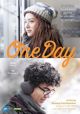 Sinopsis & Review Film Thailand One Day (2016), Sebuah Romansa Manis yang Berakhir Tragis