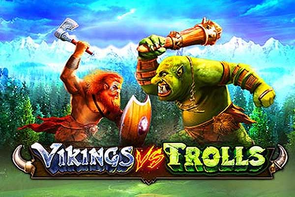 Main Gratis Slot Demo Vikings vs Trolls (Pragmatic Play)