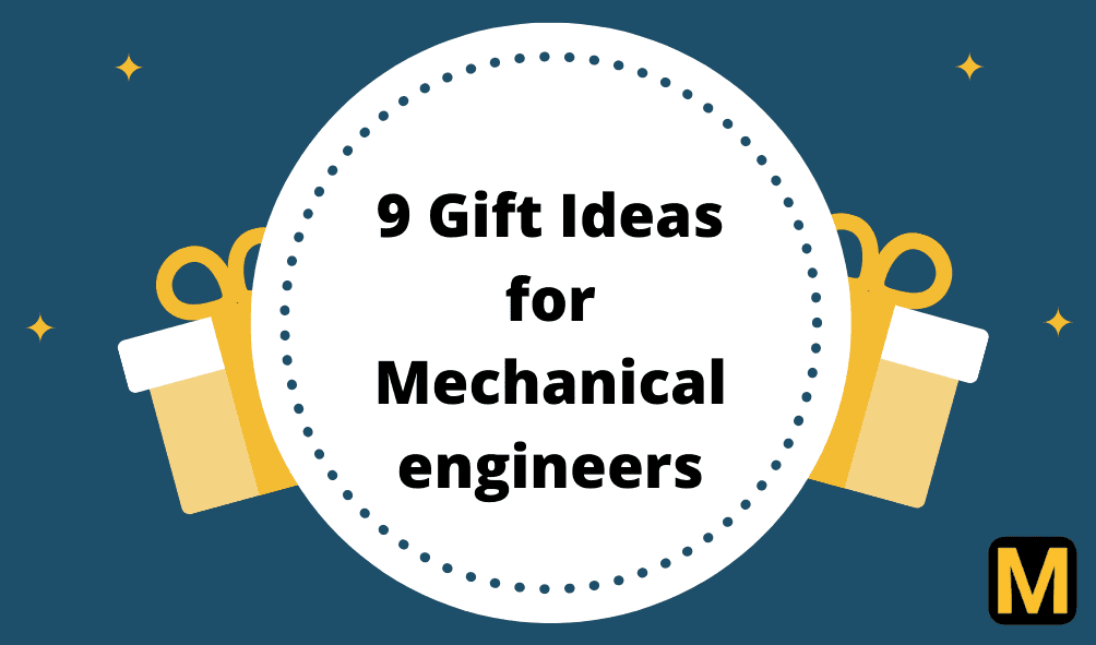 9 Cool Gift Ideas for Mechanical engineers in India 2021