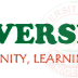 UNIUYO RELEASES FIRST BATCH OF 2017/2018 UTME ADMISSION LIST
