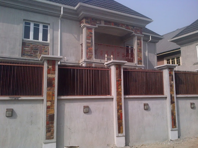 We sale and install quality cobble stones in Nigeria