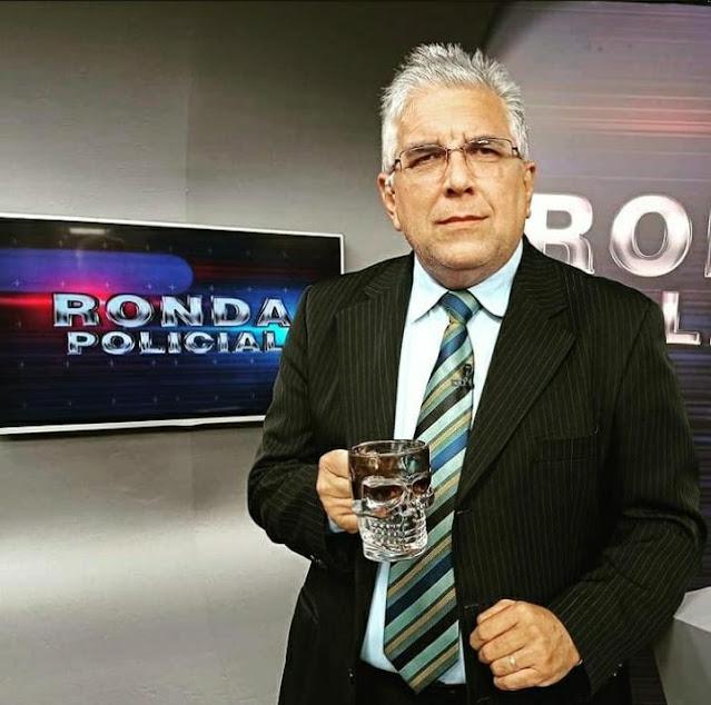 Prefeitura de Caraúbas decreta Luto Oficial pelo falecimento do comunicador Francileno Góis
