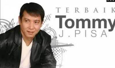 Koleksi Lagu Mp3 Tommy J Pisa Full Album Terlengkap