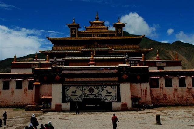 Shimla Attraction - Dorje Drak Monastery