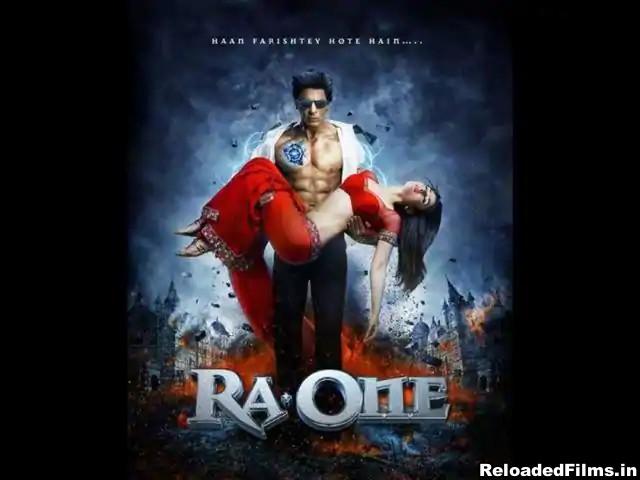 Ra OneFull Movie Download 1080p 720p 480p