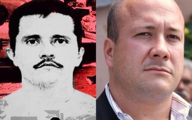 VIDEO.- El CJNG se deslinda de las casas de seguridad donde se han encontrado muertos, dicen que Gobernador Alfaro se echo para atrás con El Mencho, esta con El CDS?