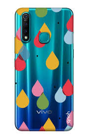 Vivo Z1 Pro Back Panel