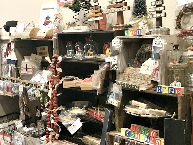 Craft Fair Projects and Displays