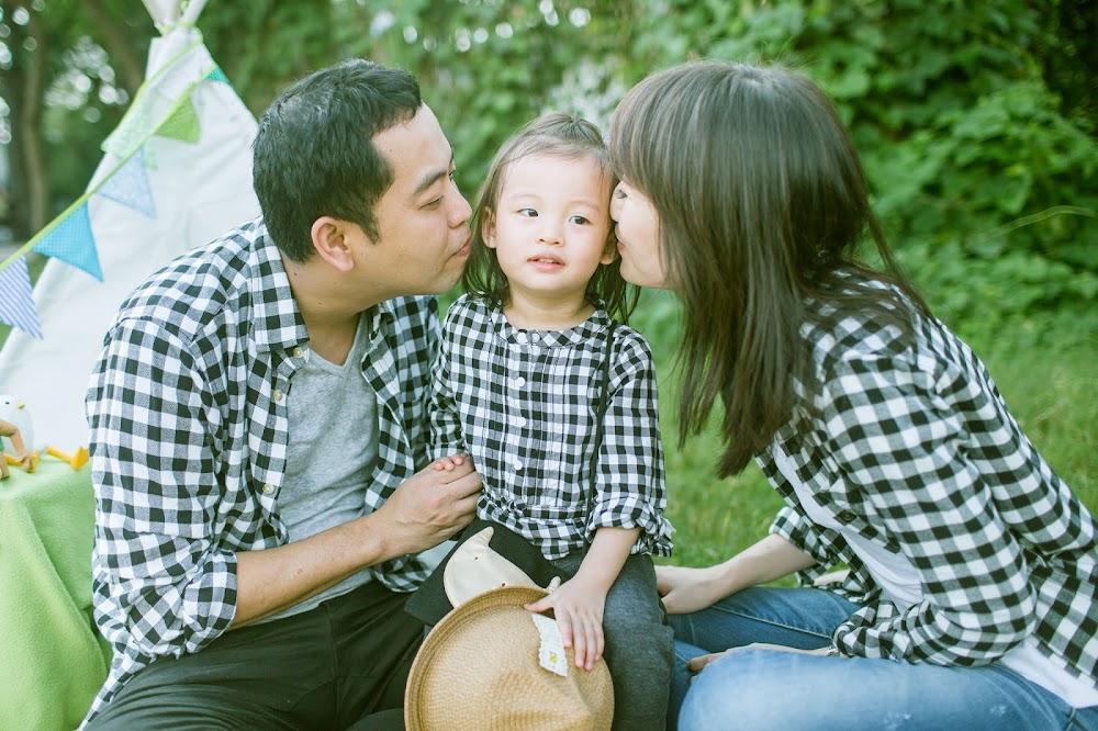 台北戶外寶貝 兒童攝影 推薦拍照