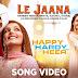 Le Jaana Lyrics | HHH | Himesh Reshammiya, Asees, Navraj, Harshdeep