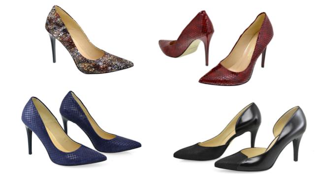 Wybieramy najlepsze buty na karnawał 2020