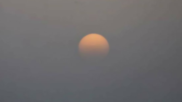 شروق الشمس ليلة القدر 2021