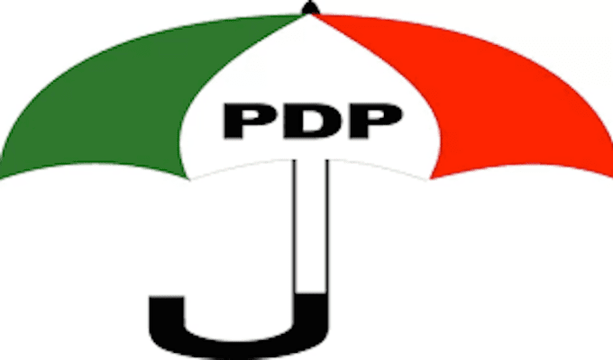 Former Taraba PDP lawmakers decry negligence, says they are not carried along