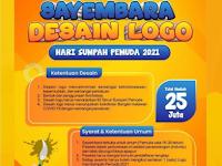 [GRATIS] Lomba Desain Logo Nasional 2021 di Kemenpora