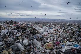 Garbage - InkedQuote