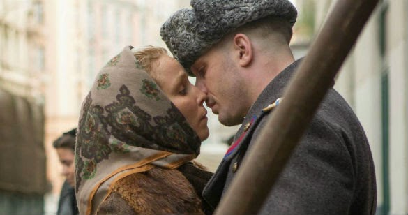 Child 44 Movie Review